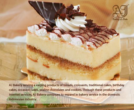Aj Bakery Cake Online Shop Roti Cake Kue Ulang Tahun Kue