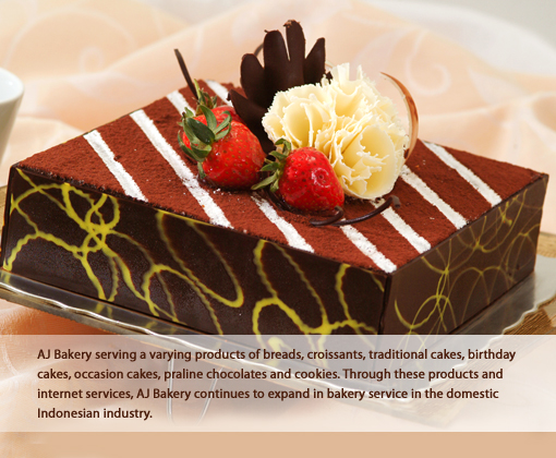 Aj Bakery Amp Cake Online Shop About Us