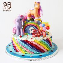 Aj Bakery Cake Online Shop For Her